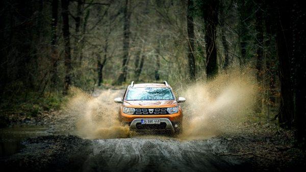 Sınırlı sayıda Dacia DUSTER, ÖTV indirimi ile 81.900 TL'den başlayan fiyatlarla