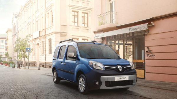 Renault KANGOO, ÖTV indirimine ek 13.000 TL'ye varan indirimle