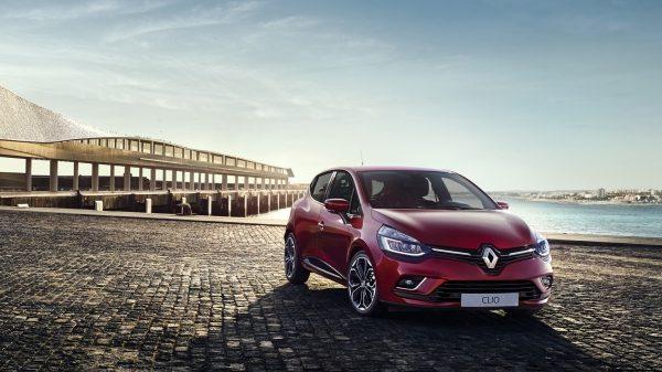 Renault CLIO, ÖTV indirimine ek 20.000 TL'ye varan indirimle