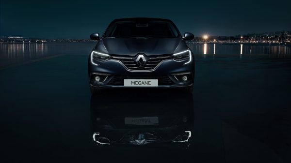 Renault MEGANE Sedan, ÖTV indirimine Ek 30.000 TL'ye varan indirimle