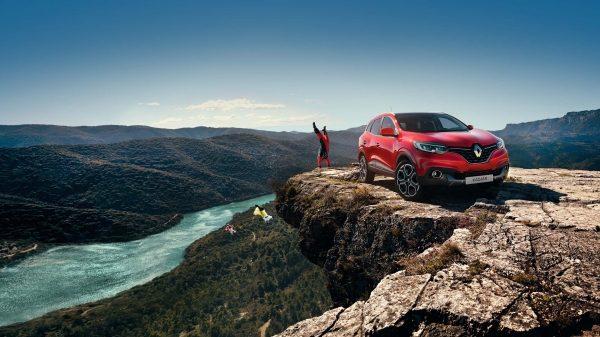 Renault KADJAR, ÖTV indirimine ek 40.000 TL'ye varan indirimle