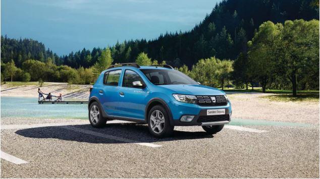 Otomatik vites ile Sandero Easy-R, 154.900 TL fiyatla