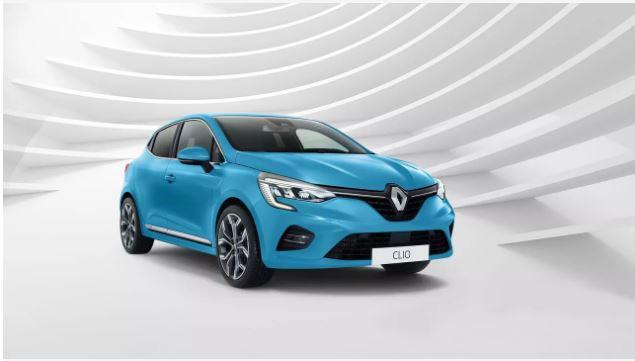 Yeni CLIO 127.500 TL'den başlayan fiyatlar ve aylık 1.963TL TAKSİT fırsatıyla