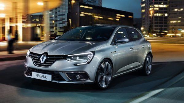 Renault MEGANE HB, ÖTV indirimine Ek 30.000 TL'ye varan indirimle