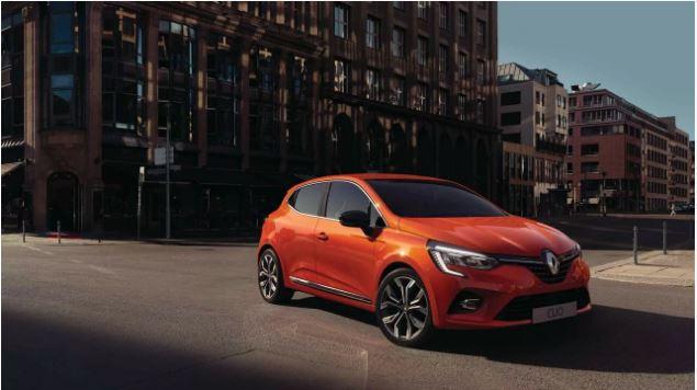 Yeni CLIO'yu 118.900 TL'den başlayan fiyatlar ile şimdi al, 2021'de öde