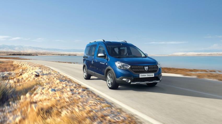 Dacia Dokker' da %0 faiz fırsatı ve 3.000 TL takas indirimi sizleri bekliyor