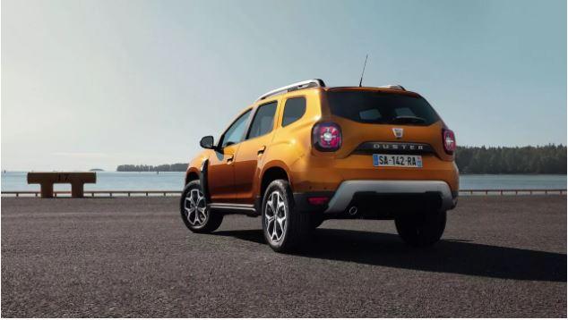 Duster Eco-G 156.900 TL' den başlayan fiyatlar ve aylık 1.988 TL taksit fırsatıyla