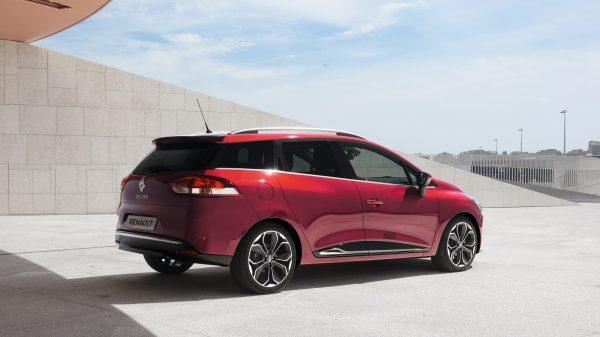 CLIO HB, CLIO Sport Tourer ve MEGANE Sedan Ekim ayına özel Devlet Teşvikli 50.000TL 36 ay %0,69 faiz fırsatıyla