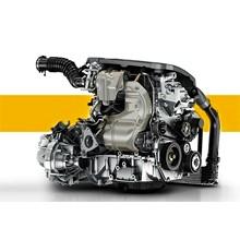 Renault yetkili servislerinde onarım.