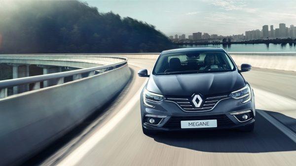Renault binek modellerde %0 faiz fırsatı
