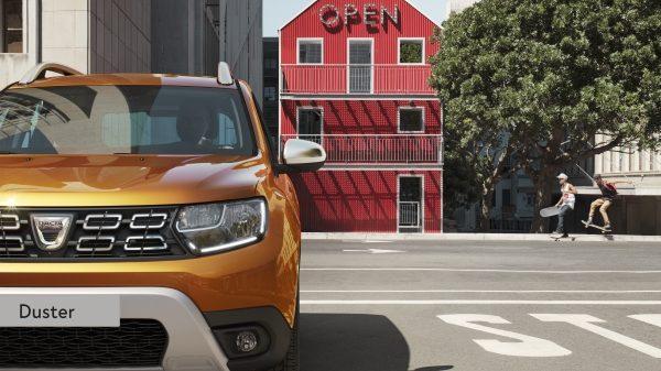 Dacia binek otomobillerde Noterlere 2.000 TL indirim!