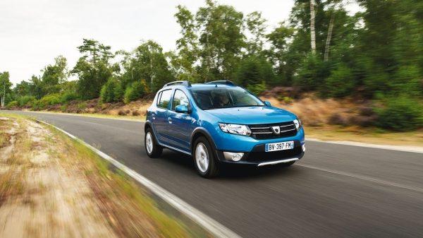 10.000 TL'ye varan Hurda Teşviğine ek 5.000 TL'lik indirim Dacia'dan!