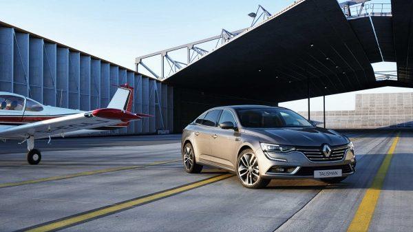 Sınırlı sayıda Renault TALISMAN, ÖTV indirimine ek 60.000 TL'ye varan indirimle