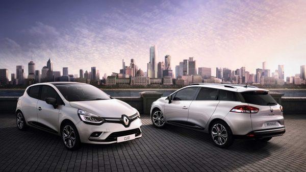 CLIO HB, CLIO Sport Tourer ve MEGANE Sedan Aralık ayına özel Devlet Teşvikli 50.000 TL 36 ay 0,69% faiz fırsatıyla