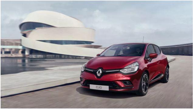 CLIO'yu 110.900 TL'den başlayan fiyatlar ile şimdi al, 2021'de öde